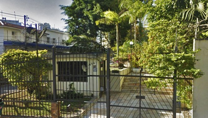 Foto - Apartamento 159 m² - Vila Olimpia - São Paulo - SP - [2]
