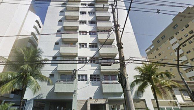 Foto - Apartamento 62 m² - Encruzilhada - Santos - SP - [2]