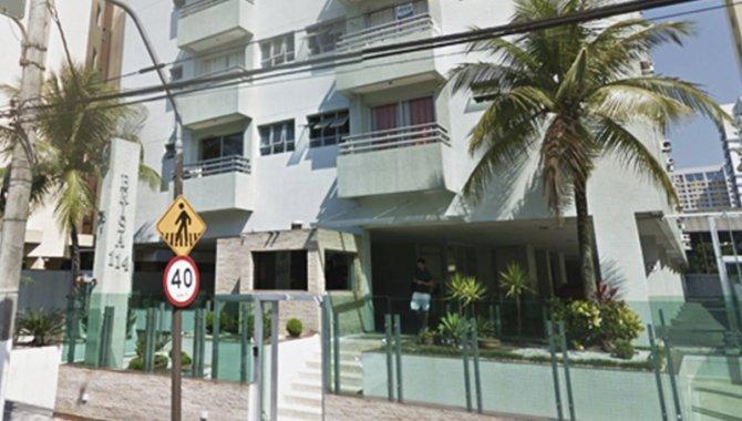 Foto - Apartamento 62 m² - Encruzilhada - Santos - SP - [1]