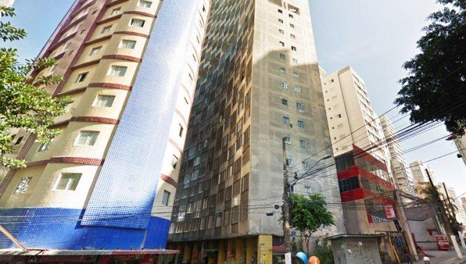 Foto - Direitos sobre Apartamento 34 m² - Bela Vista - São Paulo - SP - [1]