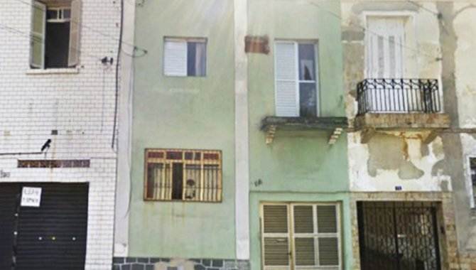 Foto - Casa de 270 m² - Vila Matias - Santos - SP - [1]