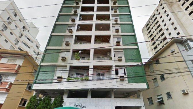 Foto - Apartamento 97 m² - Marapé - Santos - SP - [2]