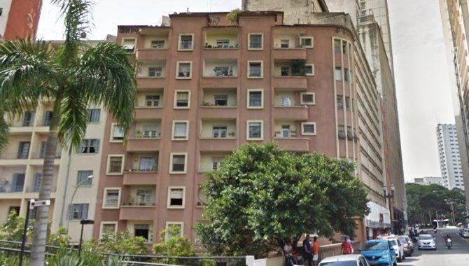 Foto - Apartamento 67 m² - Centro Histórico de São Paulo - São Paulo - SP - [1]
