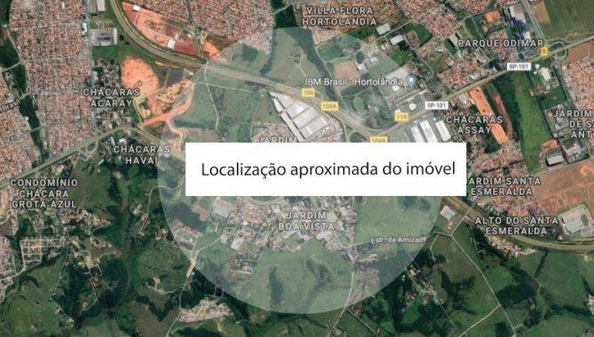 Foto - Terreno 1.314 m² - Jardim Boa Vista - Hortolândia - SP - [1]