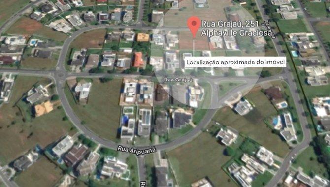 Foto - Casa e Terreno - Alphaville Graciosa - Pinhais - PR - [1]