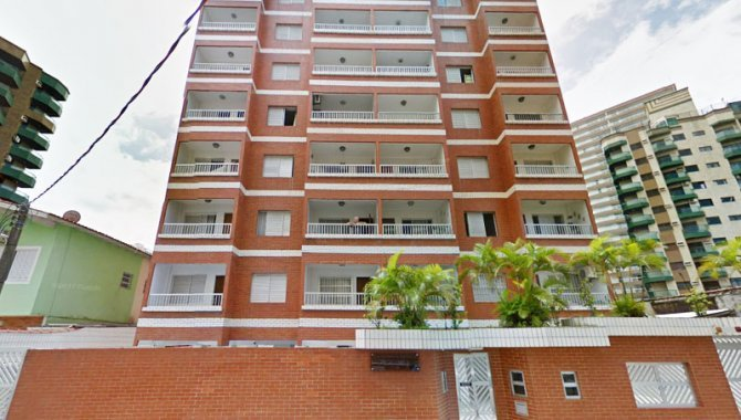 Foto - Parte Ideal sobre Apartamento 110 m² - Vila Tupi - Praia Grande - SP - [2]