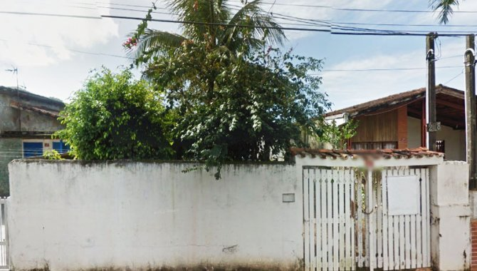 Foto - Casa 85 m² - Jardim Cascata - Mongaguá - SP - [1]