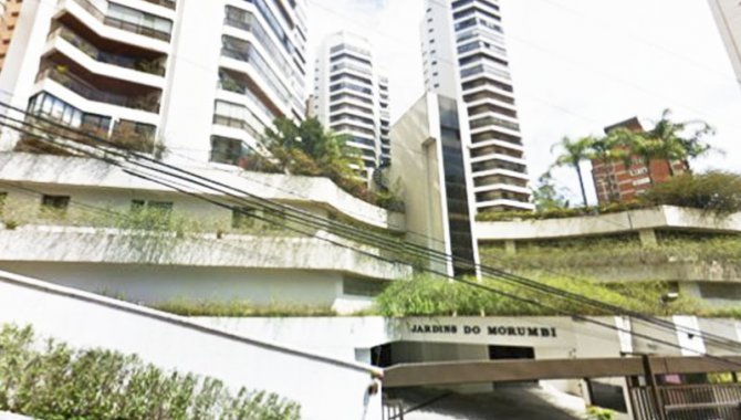 Foto - Apartamento 236 m² - Jardim Fonte do Morumbi - São Paulo - SP - [2]