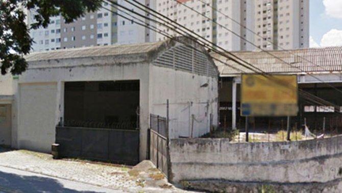 Foto - Galpões e Terreno 4.368 m² - Jardim Canhema - Diadema - SP - [1]