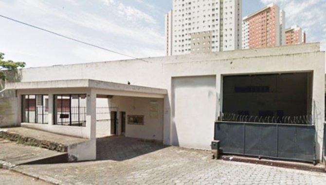 Foto - Galpões e Terreno 4.368 m² - Jardim Canhema - Diadema - SP - [2]