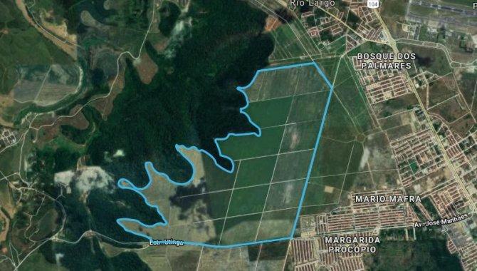Foto - Fazenda Utinga 358 ha - Rio Largo - AL - [1]