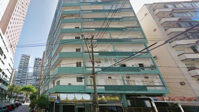 Foto - Direitos sobre Apartamento - Boqueirão - Santos - SP - [1]