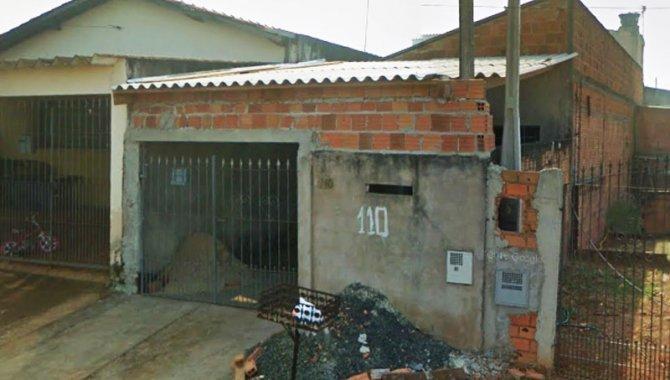 Foto - Casa 140 m² - Parque Residencial Fantinatti - Sumaré - SP - [1]