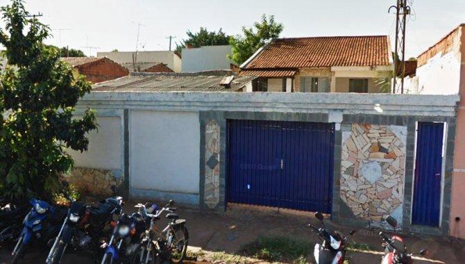Foto - Casa 127 m² - Umuarama - Araçatuba - SP - [1]