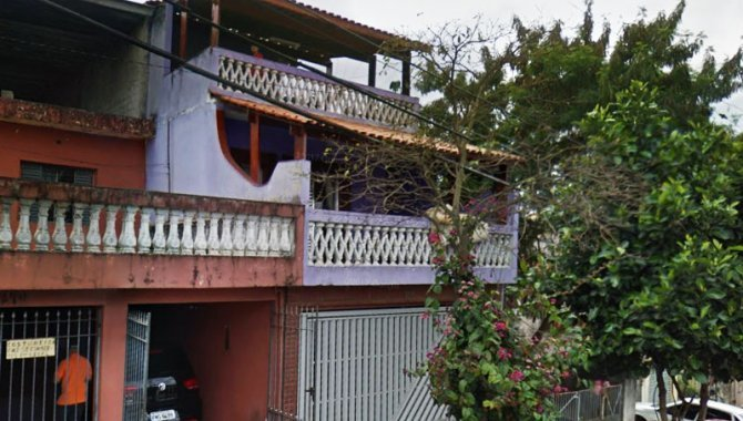 Foto - Casa 126 m² - Vila Santa Luzia - São Bernardo do Campo - SP - [1]