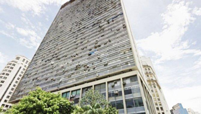 Foto - Sala Comercial 37 m² - Centro - São Paulo - SP - [2]