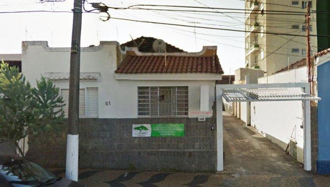 Foto - Parte Ideal sobre Casa 100 m² - Marília - Marília - SP - [1]