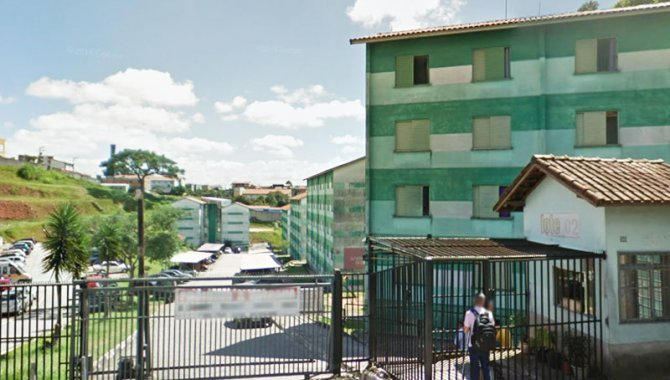 Foto - Direitos sobre Apartamento 48 m² - Guaianazes - São Paulo - SP - [1]