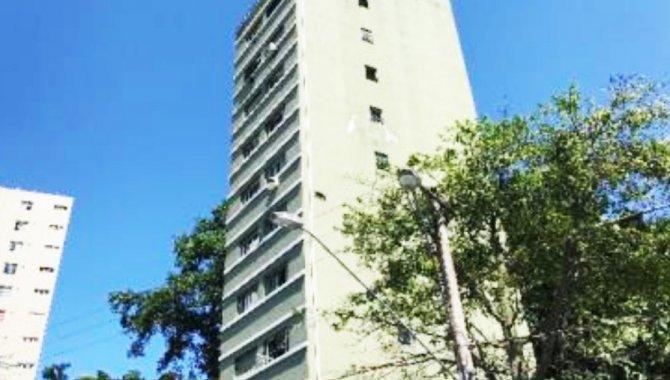 Foto - Apartamento 20 m² - Centro - São Vicente - SP - [2]