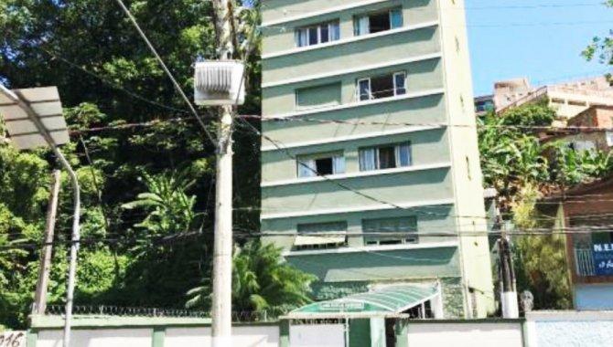 Foto - Apartamento 20 m² - Centro - São Vicente - SP - [1]