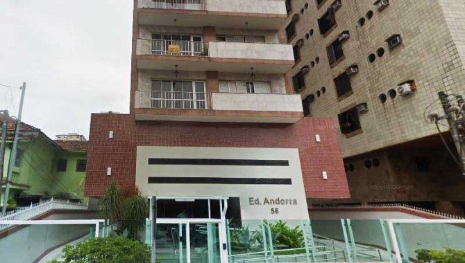 Foto - Apartamento 154 m² - Gonzaga - Santos - SP - [1]
