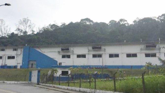 Foto - Galpão 2.800 m² - Santa Luzia - Ribeirão Pires - SP - [3]