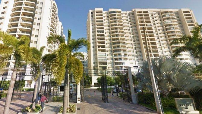 Foto - Apartamento - Freguesia de Jacarepaguá - Rio de Janeiro - RJ - [1]