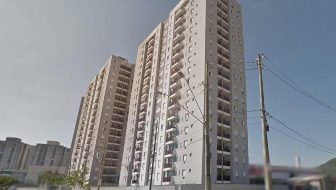 Foto - Apartamento 64 m² - Areia Branca - Santos - SP - [1]