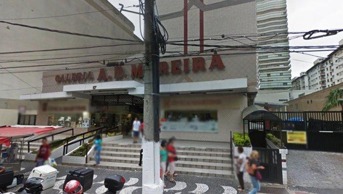 Foto - Direitos sobre Apartamento 57 m² - Gonzaga - Santos - SP - [1]