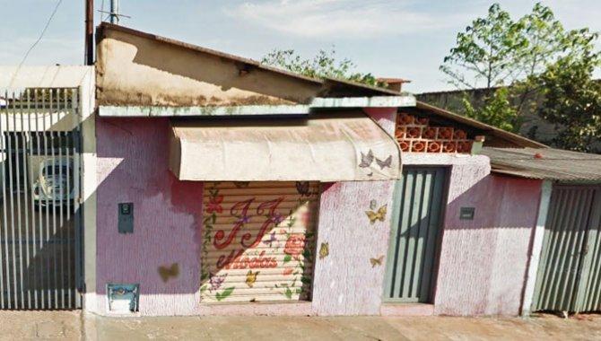 Foto - Casa 91 m² - Jardim Piratininga - Ribeirão Preto - SP - [1]