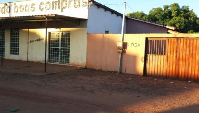 Foto - Imóvel Comercial e Residencial 432 m² - Expansão - Santana do Araguaia - PA - [1]