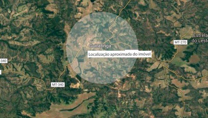 Foto - Fazenda Cristo Luz - 3.578ha - Guiratinga - MT - [1]