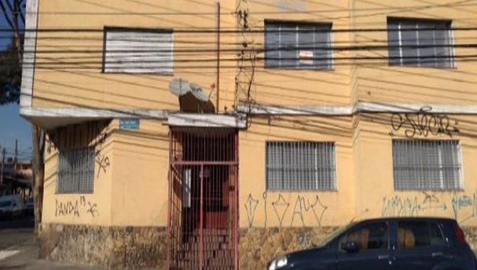 Foto - Apartamento 39 m² - Santo Amaro - São Paulo - SP - [1]