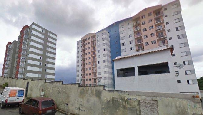 Foto - Apartamento 56 m² - Vila Curuçá - São Paulo - SP - [2]