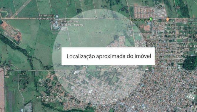 Foto - Parte Ideal de Terreno 360 m² - Jardim Alvorada - Andradina - SP - [1]