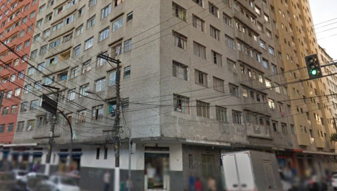Foto - Apartamento 60 m² - Liberdade - São Paulo - SP - [1]