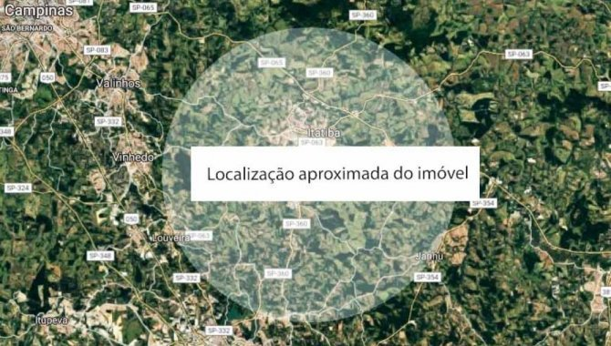 Foto - Terreno 1.017 m² - Caminhos do Sol - Itatiba - SP - [1]