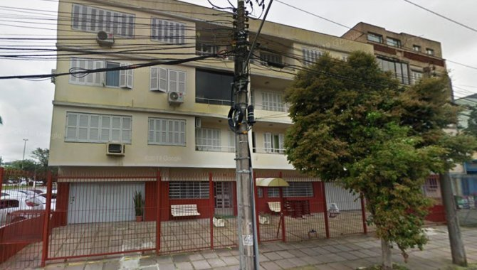 Foto - Apartamento 53 m² - São João - Porto Alegre - RS - [1]