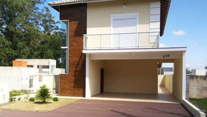 Foto - Casa 210 m² - Cond. Bella Cittá - Rodeio - Mogi das Cruzes - SP - [1]