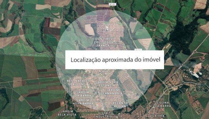 Foto - Terreno 250 m² - Reserva da Barra - Barra Bonita - SP - [1]