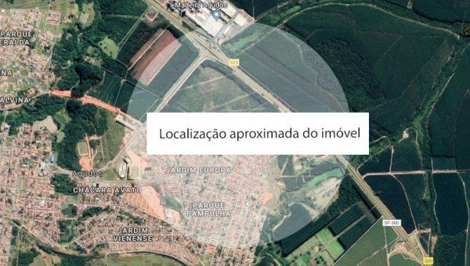 Foto - Terreno 205 m² - Residencial Bem Viver - Agudos - SP - [1]