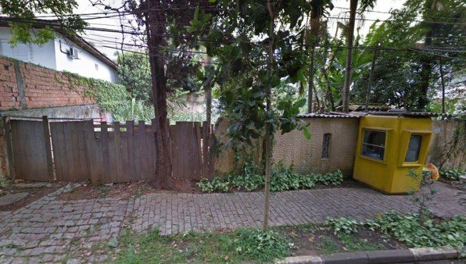 Foto - Terreno 590 m² - Vila Madalena - São Paulo - SP - [2]