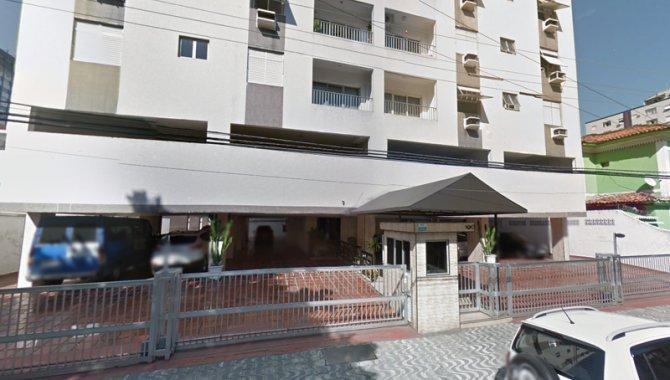 Foto - Apartamento 74 m² - Centro - São Vicente - SP - [2]