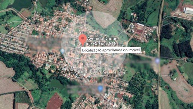 Foto - Casa 117 m² - Congonhinhas - PR - [1]