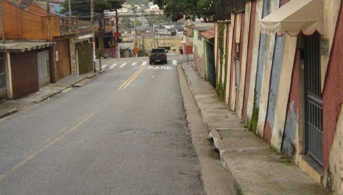 Foto - Direitos sobre Apartamento 52 m² - Nova Petrópolis - São Bernardo do Campo - SP - [3]