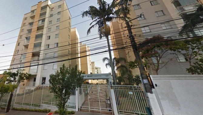 Foto - Apartamento 72 m² - Vila Jaguaré - São Paulo - SP - [2]