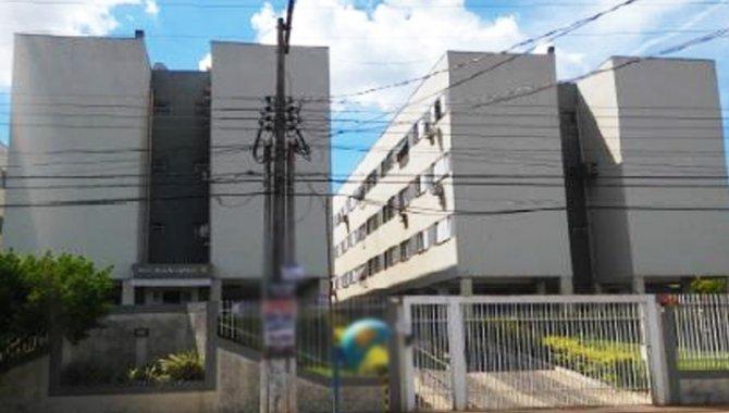 Foto - Apartamento 55 m² - Amambai - Campo Grande - MS - [2]
