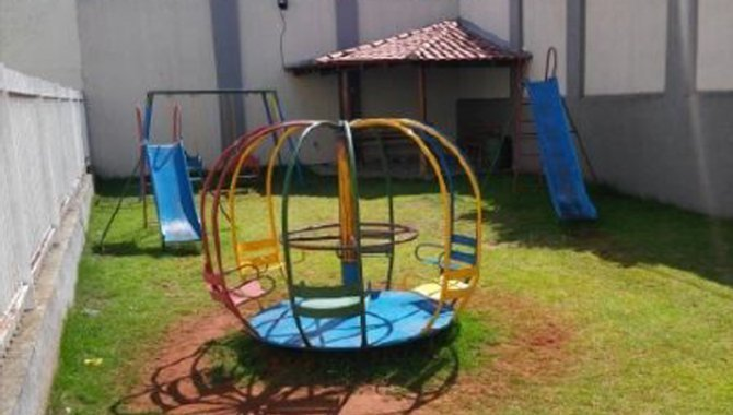 Foto - Apartamento 55 m² - Amambai - Campo Grande - MS - [18]