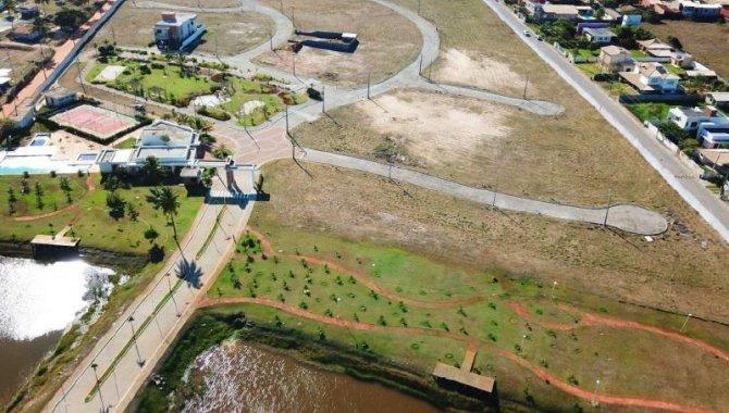 Foto - Terreno 460 m² - Condomínio Reserva Aimoré - Mosqueiro - Aracajú - SE - [3]
