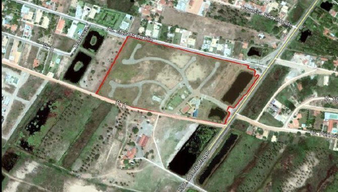 Foto - Terreno 422 m² - Condomínio Reserva Aimoré - Mosqueiro - Aracajú - SE - [4]